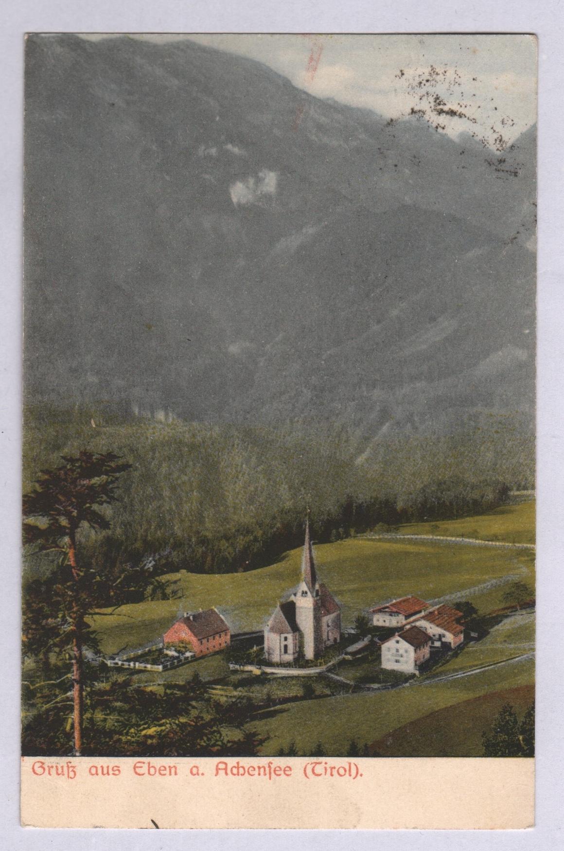 Eben Kirche