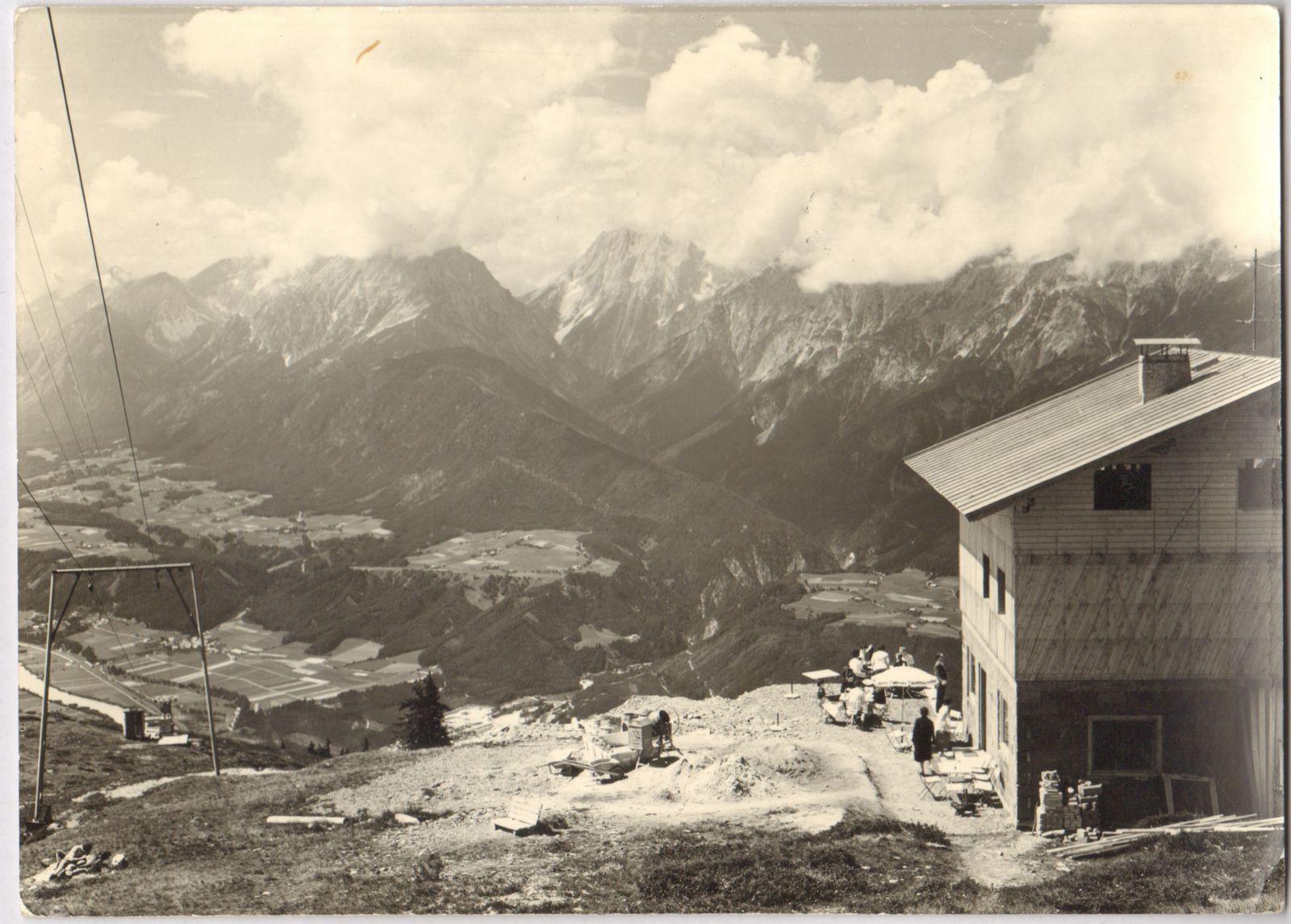 Berggasthof Hecher