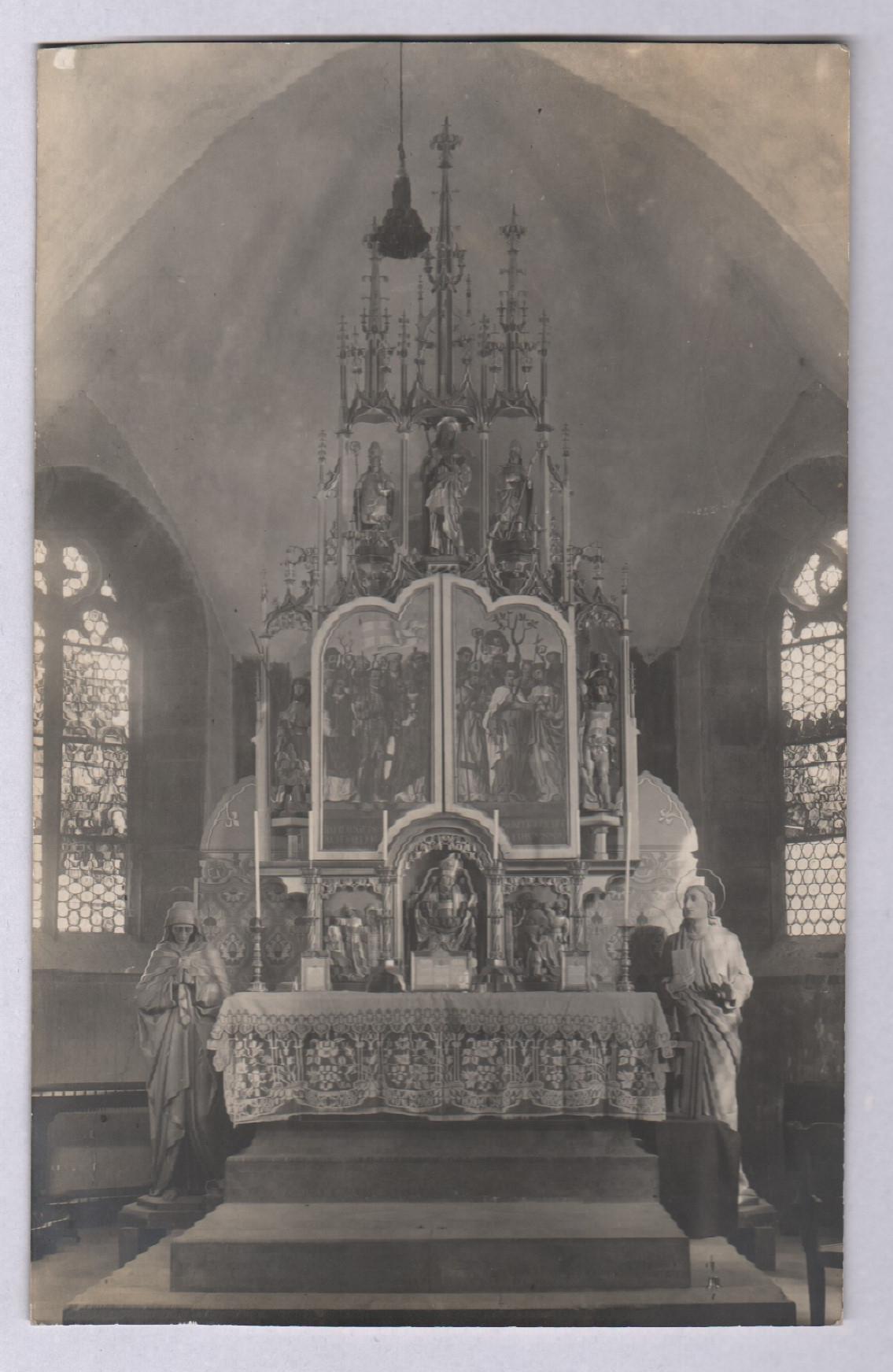 Schwaz Veitskapelle