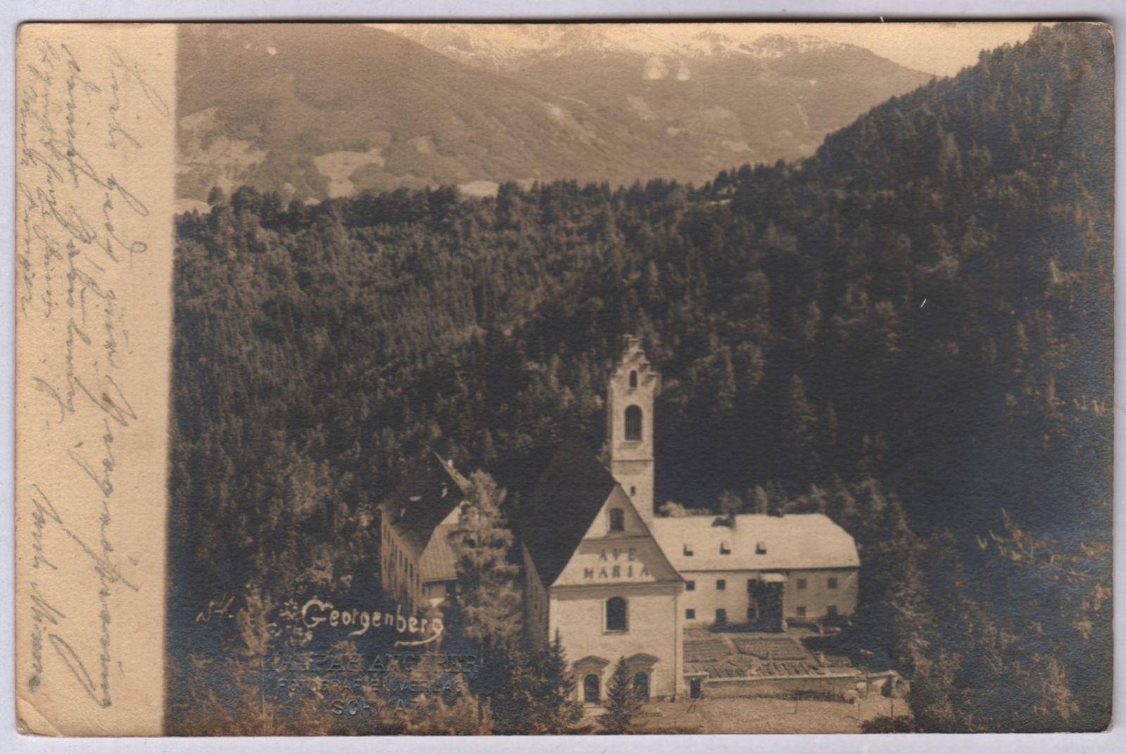 St. Georgenberg Koster 4